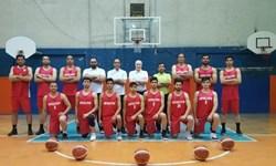 شیمیدر حامی خانه بسکتبال قم در لیگ دسته اول ایران