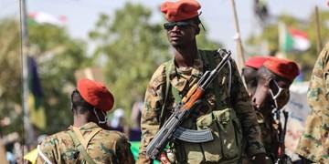 اعلام آمادگی سودان برای همکاری با رژیم صهیونیستی علیه مقاومت فلسطین