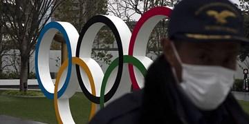 توضیح نایبرئیس IOC ازحضور تعداد ورزشکاران در افتتاحیه المپیک