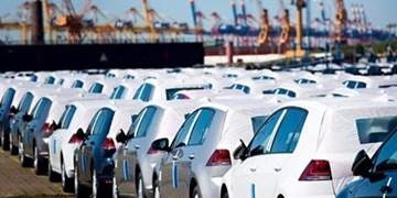 1040 سواری وارداتی منتظر حکم قضایی/ اغلب خودروهای مانده در گمرک مشمول قانون قاچاق هستند