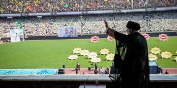 پیام رهبر انقلاب| بسیج، ثروت بزرگ و ذخیره خداداد ملت ایران است