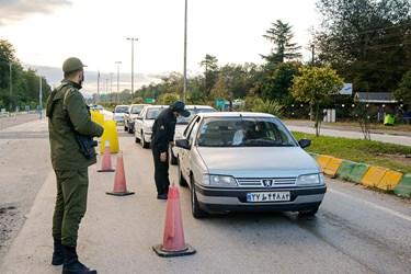ممنوعیت ورود غیربومیان به غرب مازندران