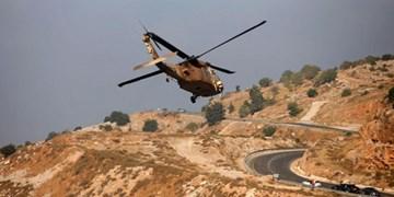 رژیم صهیونیستی بخشی از حریم هوایی فلسطین اشغالی را بست