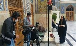 ساخت 6 نماهنگ در مدح حضرت معصومه(س)