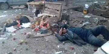 کشته و زخمی شدن بیش از 70 افغان طی 24 ساعت گذشته
