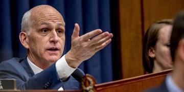 عضو ارشد کنگره، ارتش آمریکا را به تلاش برای تاثیرگذاری بر انتخابات سنا در جورجیا متهم کرد