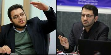 دعوت از رئیس کمیته جوانان ستاد انتخاباتی روحانی برای مناظره درباره عملکرد دولت