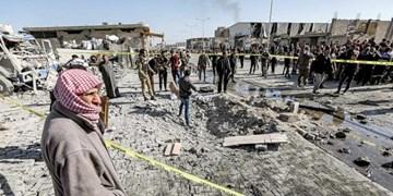 سه انفجار و یک کمین خونین علیه عناصر وابسته به ترکیه در سوریه