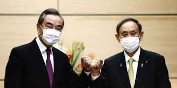 پیغام پکن به توکیو؛ رئیسجمهور چین خواهان روابط خوب با نخستوزیر ژاپن است