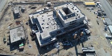 استاندار تهران: افتتاح بیمارستان ملارد تا دو ماه آینده/ هیچ واحد تولیدی تعطیل نشده است