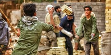 بهرهبرداری از 636 پروژه محرومیتزدایی بسیج در بوشهر
