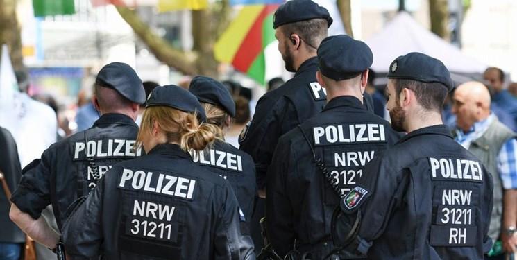 چاقوکشی در فرانکفورت با حداقل ۳ زخمی؛ حال ۱ نفر وخیم است