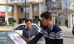 معرفی گروه مردمی در فارس من| «شمیم کوی ولایت»، تشکلی مردمی در شهرستان مرودشت