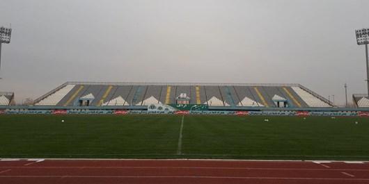 قول مساعد برای آغاز ساخت ورزشگاه ۲٠ هزار نفری بابل