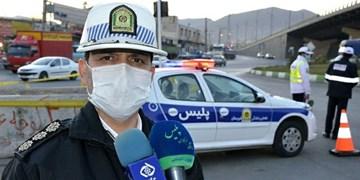 اعلام محدودیتهای ترافیکی پایان هفته و عید سعید فطر در استان مرکزی