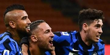 توافق پدیده فوتبال ایتالیا برای تمدید با اینتر
