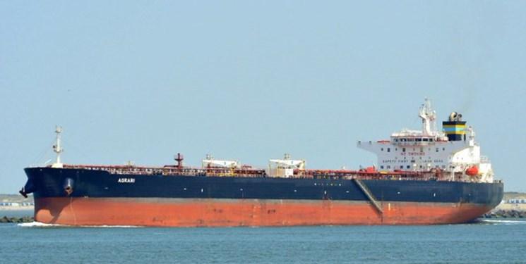 آمریکا ادعا می کند یک میلیون بشکه بنزین ایران را فروخته است