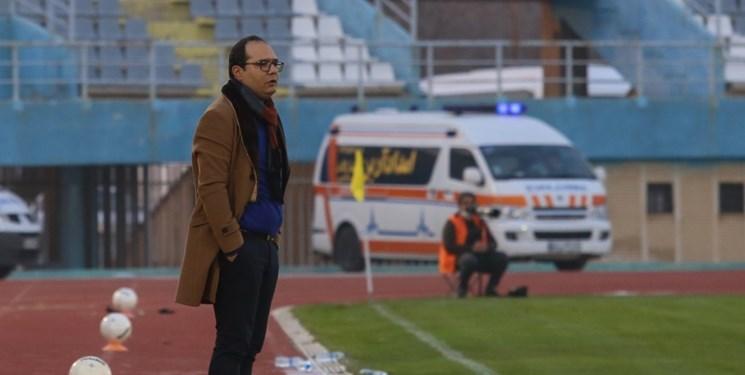 ربیعی: تلاش مس رفسنجان میزبانی در بهترین شرایط است / فوتبال محلی برای مودت است