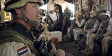 هلند 150  نظامی به عراق اعزام میکند