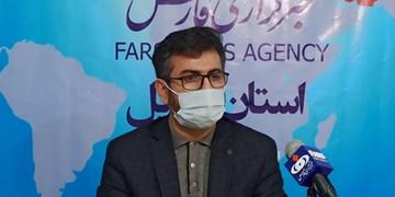 اجرای طرح پلاککوبی دام در استان اردبیل/ «جلوگیری از قاچاق دام» با اجرای طرح پلاککوبی