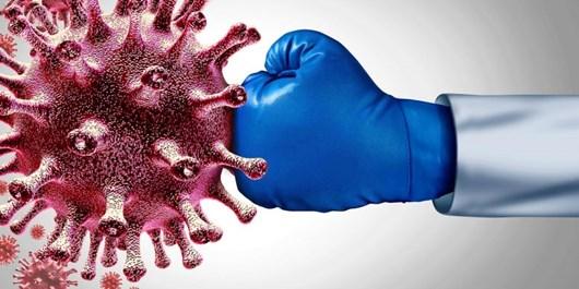 کاهش آمار مبتلایان به ویروس کرونا در قروه/لزوم رعایت پروتکلهای بهداشتی