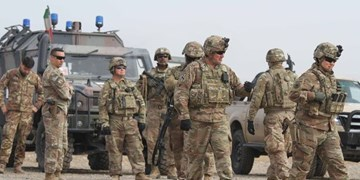 آمریکا پایگاه نظامی خود در اربیل عراق را توسعه میدهد