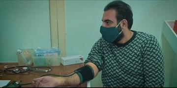 اهدای خون دستهجمعی هیأتیها در مشهد + فیلم