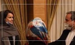 فیلمی از تبادل جاسوس اسرائیل و سه تن از شهروندان جمهوری اسلامی