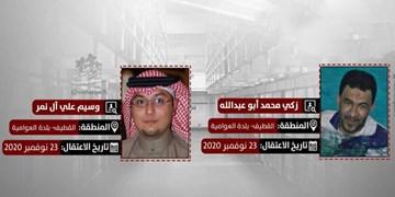 حمله نیروهای امنیتی سعودی به قطیف و بازداشت جوانان