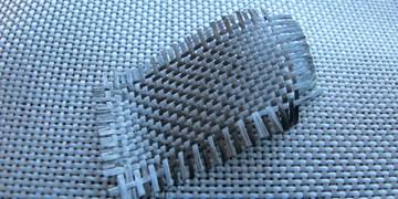 تولید پارچههای هوشمند برای پوشیدن امکانات الکترونیکی