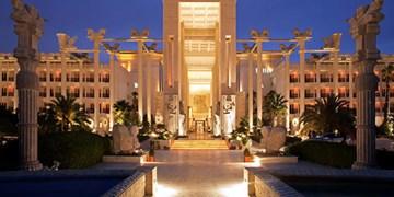 معرفی کامل هتل بزرگ داریوش کیش