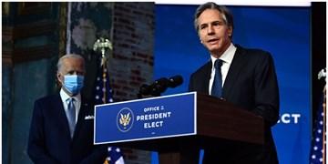 دیپلمات سابق انگلیسی؛ تفکرات کابینه بایدن درباره ایران، مذاکرات احتمالی را بینتیجه میگذارد