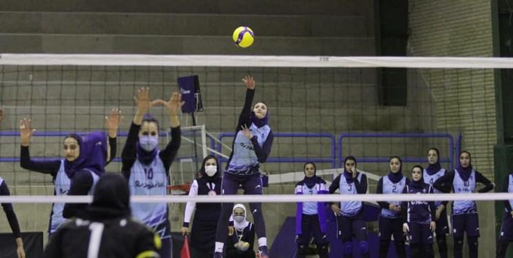 13990906000614 Test PhotoN - غفلت فدراسیون از والیبال زنان؛ ایران در خواب، رقبا به فکر سکو