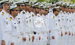 پیام تبریک نماینده ولی فقیه در نیروی قدس سپاه به مناسبت روز نیروی دریایی