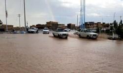 آمادگی ستاد بحران برای حوادث احتمالی سامانه بارشی در ایلام