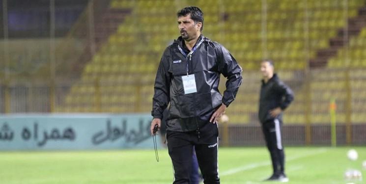 حسینی: امکانات ما شدیدا کم است