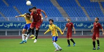 هفته سوم لیگ برتر| توقف شهرخودرو مقابل نفت در خانه / فرار آبادانی ها از باخت در دقیقه 93