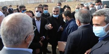 سفر نائب رئیس مجلس به خراسان شمالی