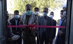 افتتاح طرحهای مسکن و اعطای جهیزیه به محرومان فهرج