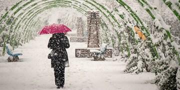 بارش برف و کاهش دما در راه استان آذربایجانشرقی