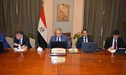 نشست عربستان سعودی، امارات، بحرین و مصر درباره سوریه