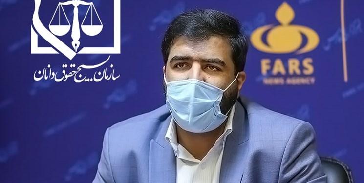 مشاوره حقوقی «صلواتی» بسیج حقوقدانان تهران بزرگ به کادر درمان