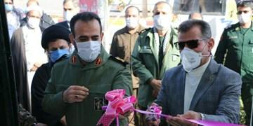 اقدامی جهادی برای قطع زنجیره کرونا/ قرارگاه حافظان سلامت محله شاهرود افتتاح شد