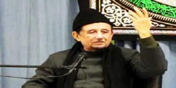 مرگ هم نمیتواند موجب فراموشی یاد و نام نیک مولانا صادق نقوی شود