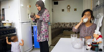 وزنمان را چطور در قرنطینه کنترل کنیم/نکاتی برای خانم های خانه دار