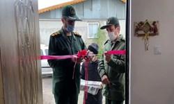 ویدیو کامنت  افتتاح ۱۰ واحد مسکن مددجویی توسط سپاه ناحیه مرکزی رشت