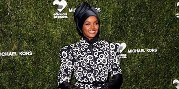 مدل مسلمان آمریکایی کارش را بخاطر اعتقاداتش کنار گذاشت+عکس