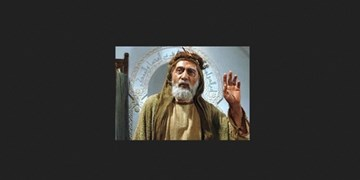 ایفای نقش دیدنی «پرویز پورحسینی» در نقش میثم تمار+ فیلم