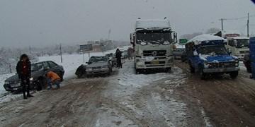 نجات 56 نفر از برف و کولاک در آذربایجانشرقی