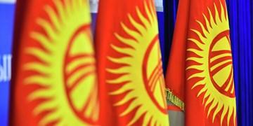 دیدار مقامات ارشد قرقیزستان و انگلیس در «بیشکک»